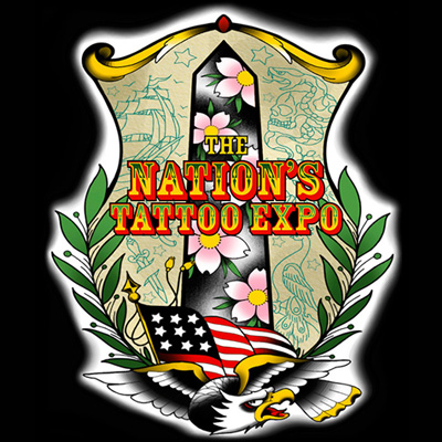 nations tattoo expo banner