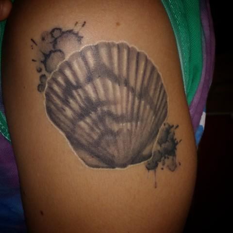 Patrick squires tattoo portfolio exposed temptations for Tattoo shops in northern va
