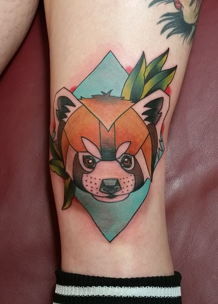 Thom crowder tattoo portfolio exposed temptations for Tattoo shops in northern va
